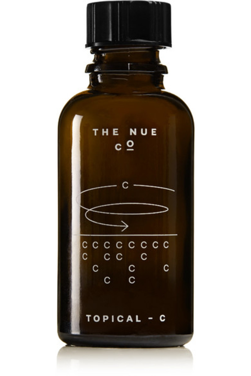 The Nue Co. Topical-C, $75, available here.