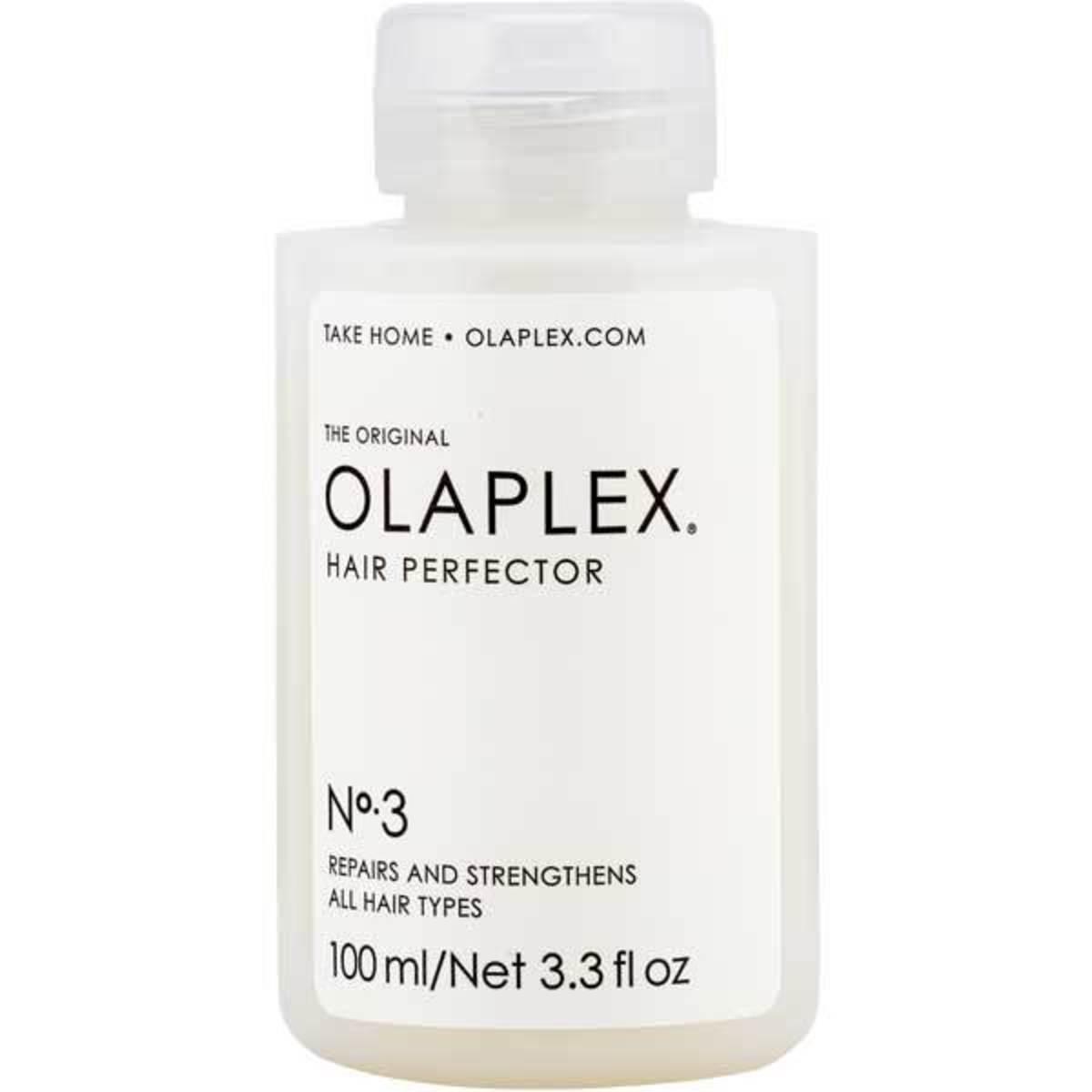 Olaplex Hair Perfector No. 3, $28, available here.