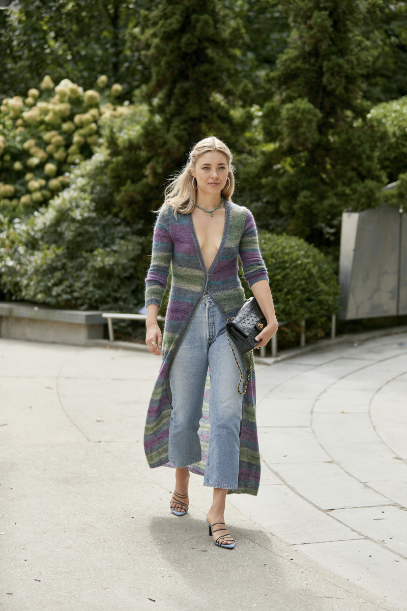 Madewell Winter 2020.23 Long Cardigans To Wear Throughout Fall And Well Into