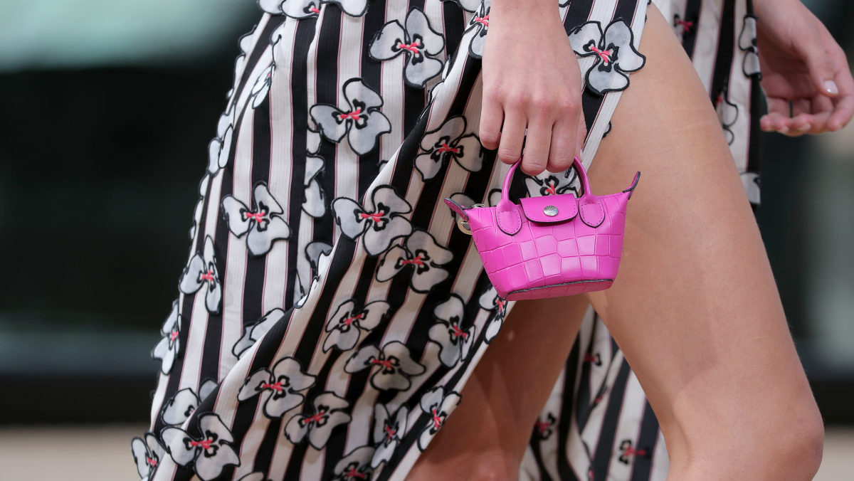 21 Mini Bags Which Will Soon Become Your Favorite Wardrobe Addition