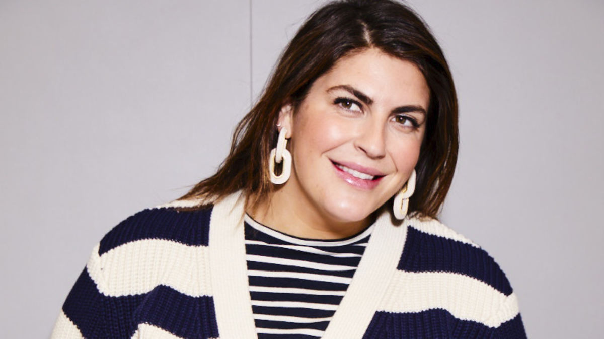 How Katie Sturino Went from Working in PR to Becoming an Influencer-Entrepreneur