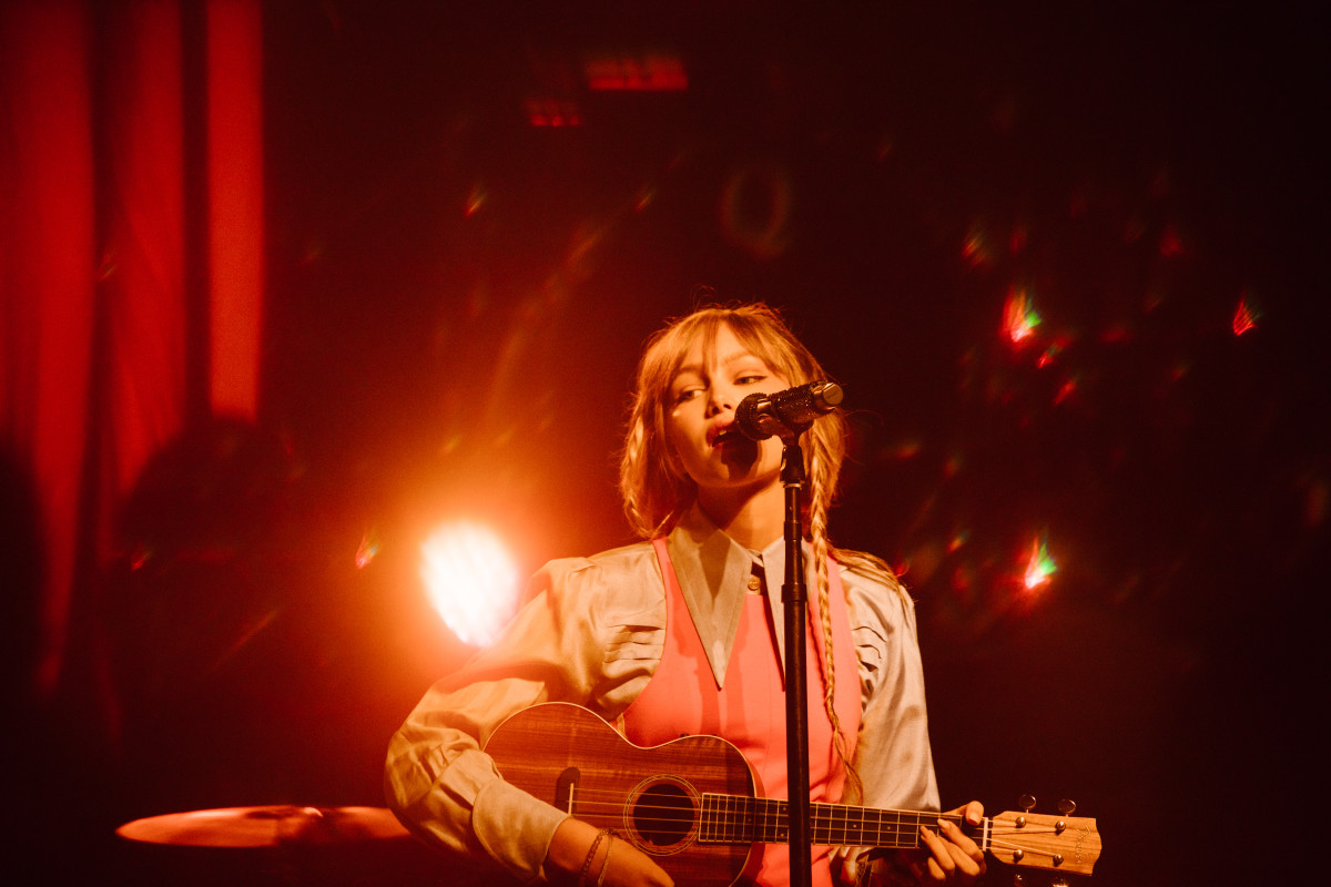 Photo: Mary Caroline Russell/Courtesy of Grace VanderWaal