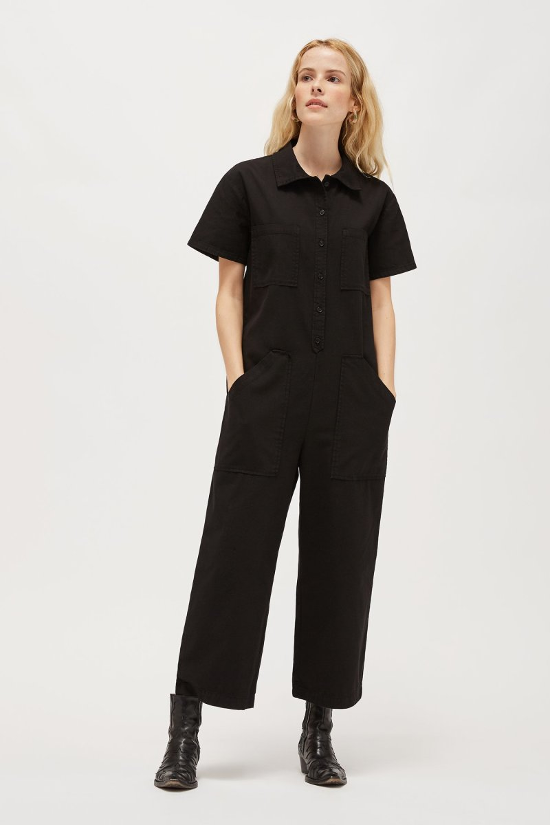 Lacausa Lucky Jumpsuit, $188, available here.