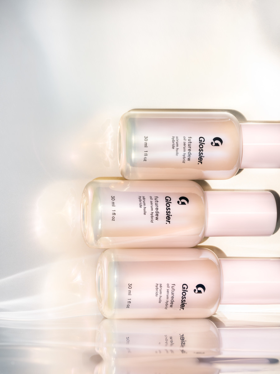 Glossier Futuredew, $24, available here. Photo: Courtesy