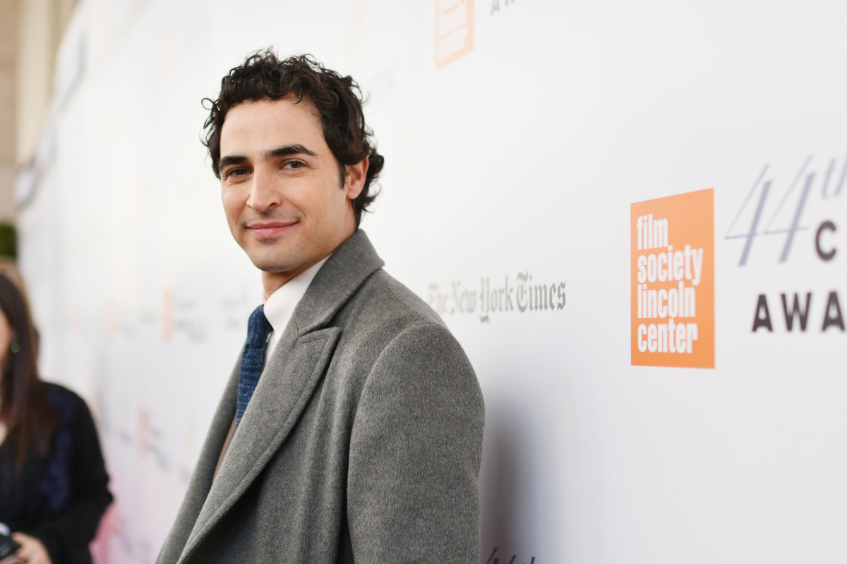 Zac Posen. Photo: Mike Coppola/Getty Images