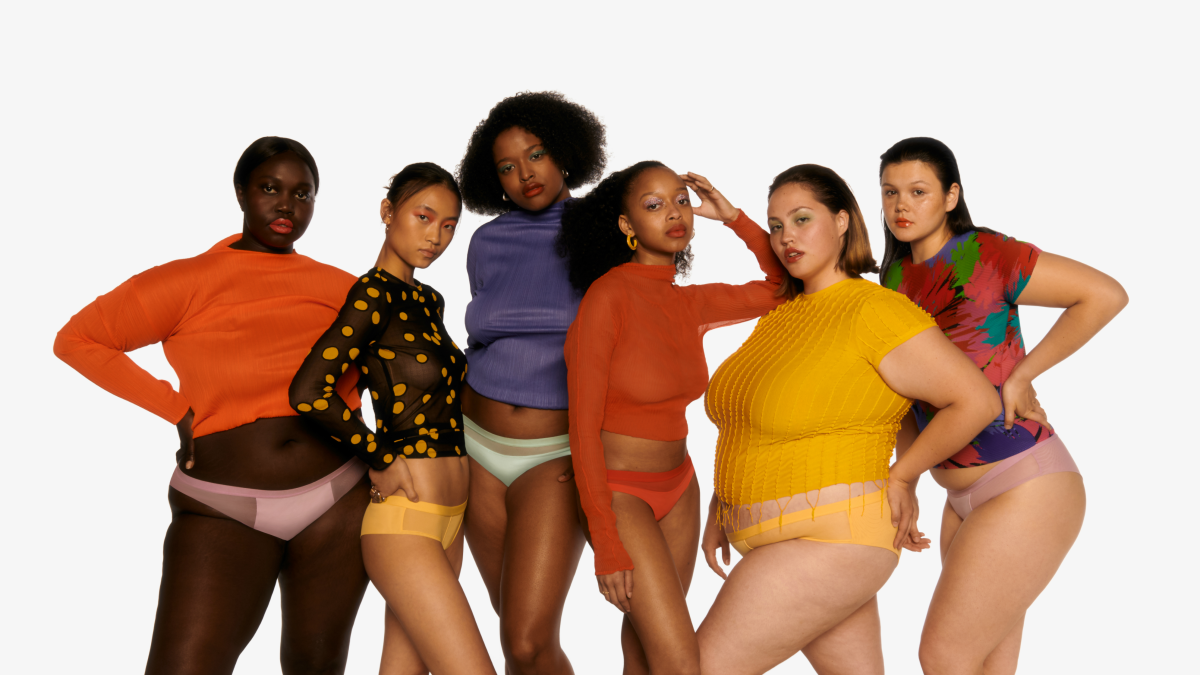 New Underwear Brand Parade Wants to Make a Cultural Impact With Creative Basics