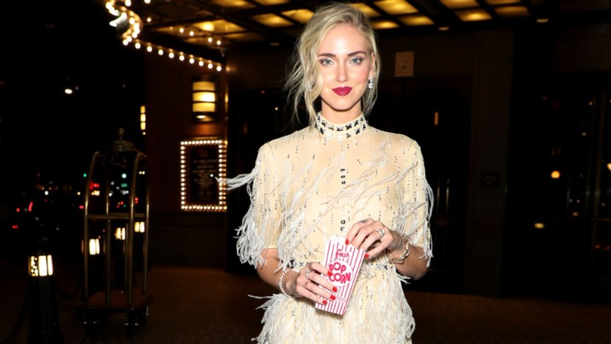 How I Shop: Chiara Ferragni