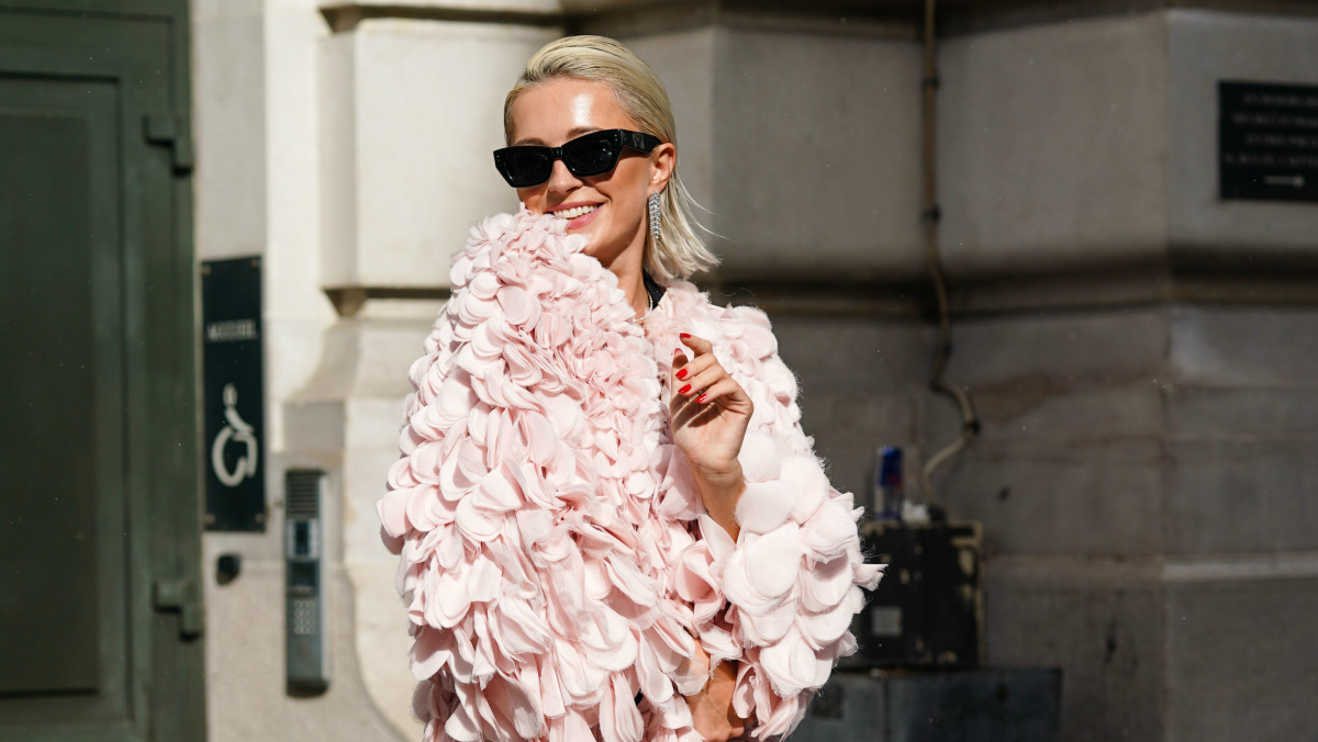 How I Shop: Caroline Vreeland