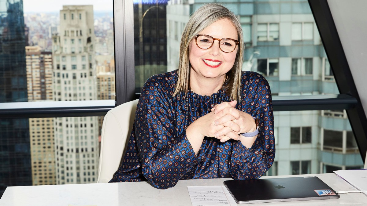 How Kate Lewis Climbed the Editorial Ranks to Direct Content Strategy for Hearst