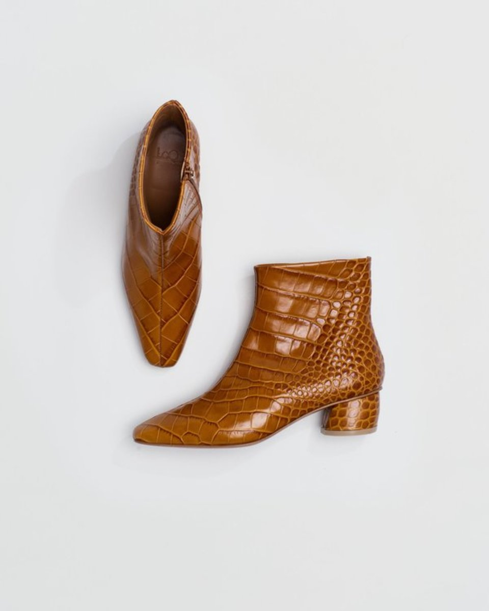 LoQ Matea Boot, $425, available here.