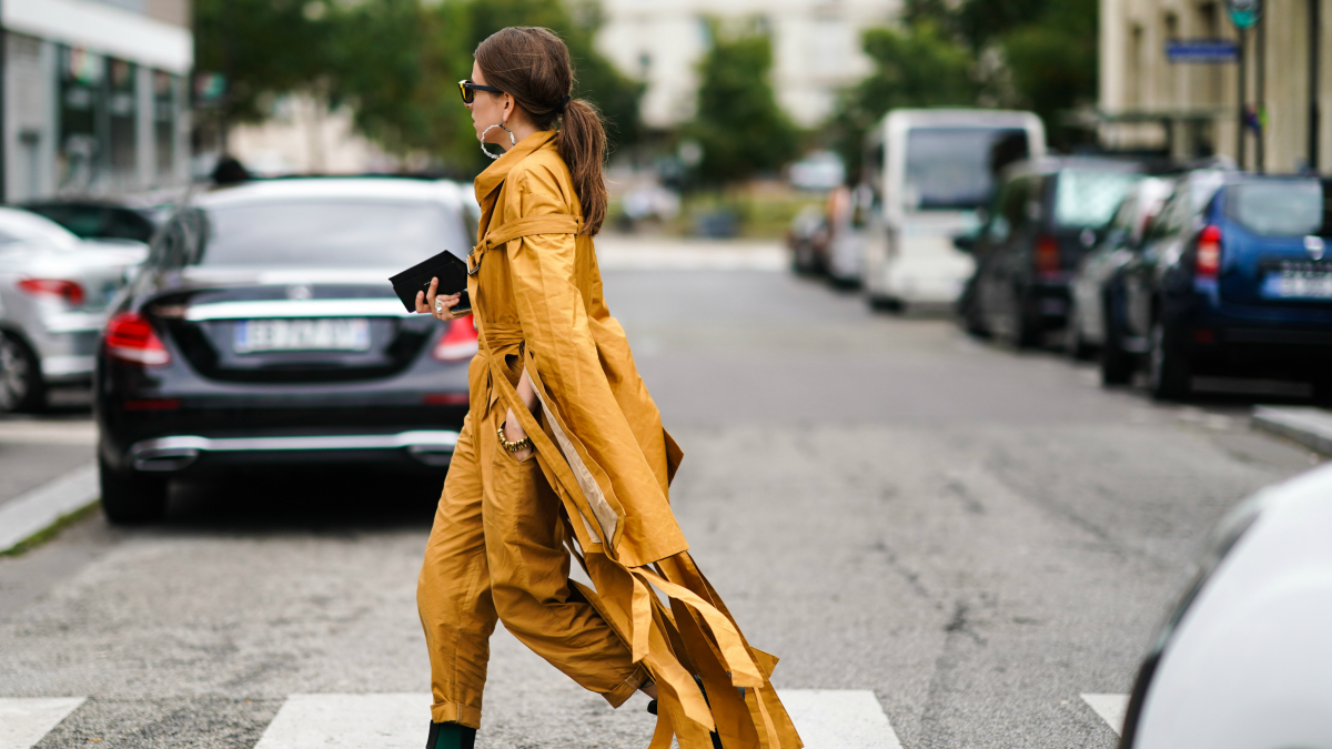 In the Always-On Economy, Workwear Is Getting a Fashion Upgrade