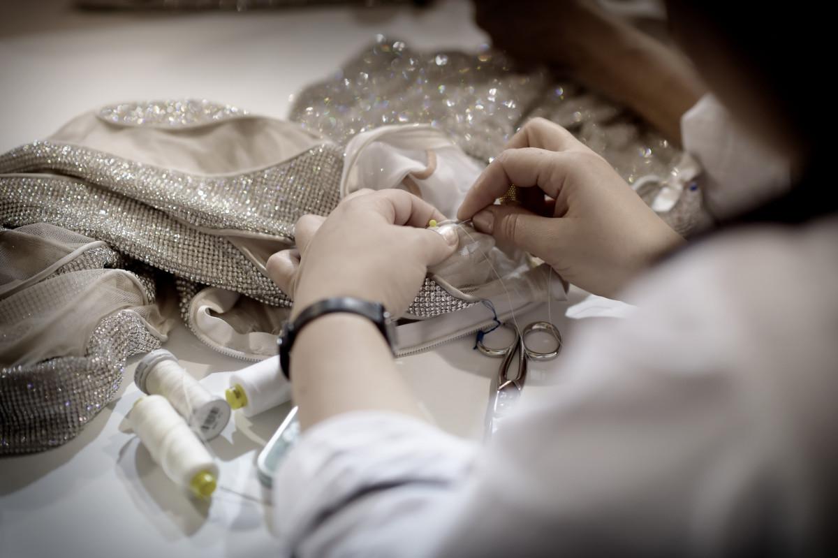 backstage sewing fashion schools