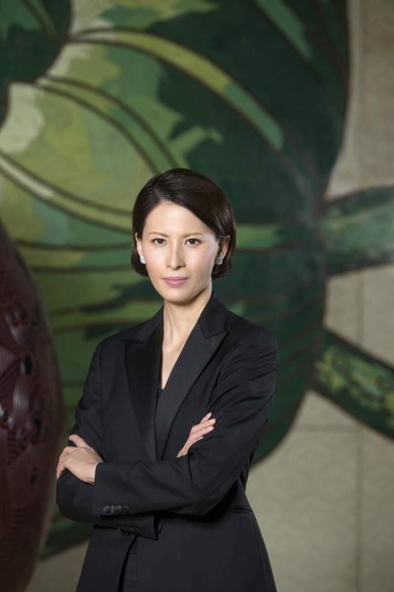 Nancy Liu, CEO of Forevermark.