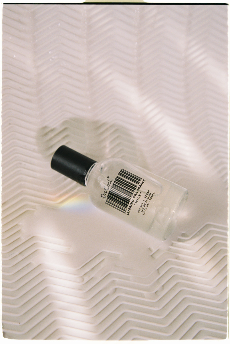 DedCool's new Milk Eau de Parfum.