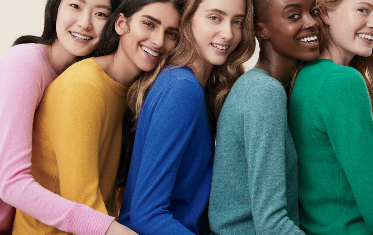 97b8ad7ac3 J.Crew to Close 2 of Its Brands Even as It Returns to Positive Sales ...