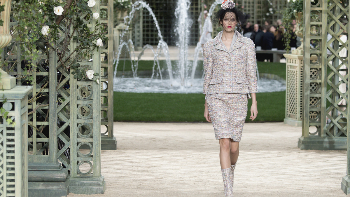 A Chanel Documentary From the Director of 'The First Monday in May' Is Coming