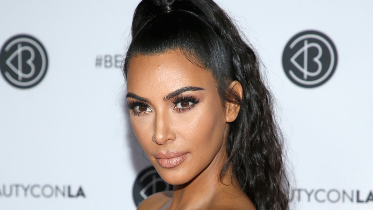 Kim Kardashian West Says 'There Is Room for Everyone' in the Beauty