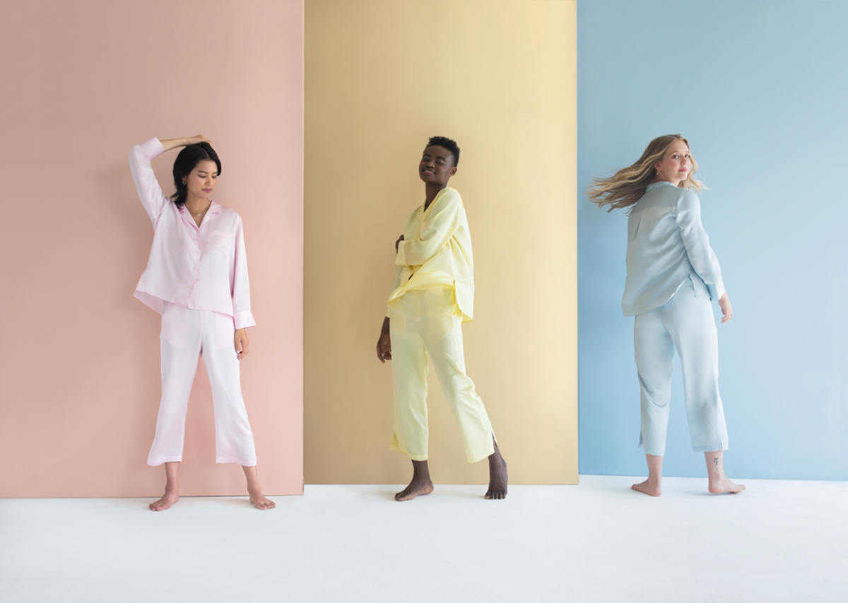 Meet 5 Sleepwear Labels Making Chic Nighties That You Can Wear Out Fashionista