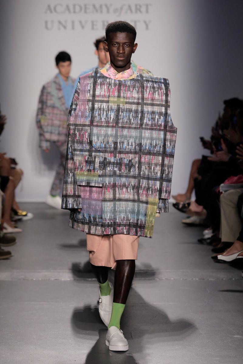 Academy Of Art University Fashionista