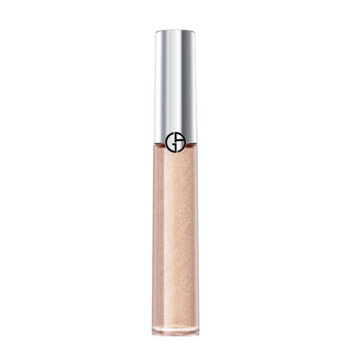 Giorgio Armani Beauty Eye Tint Liquid Eye Shadow in 12 Golden Ashes, $39, available here. Photo: Courtesy of Giorgio Armani Beauty