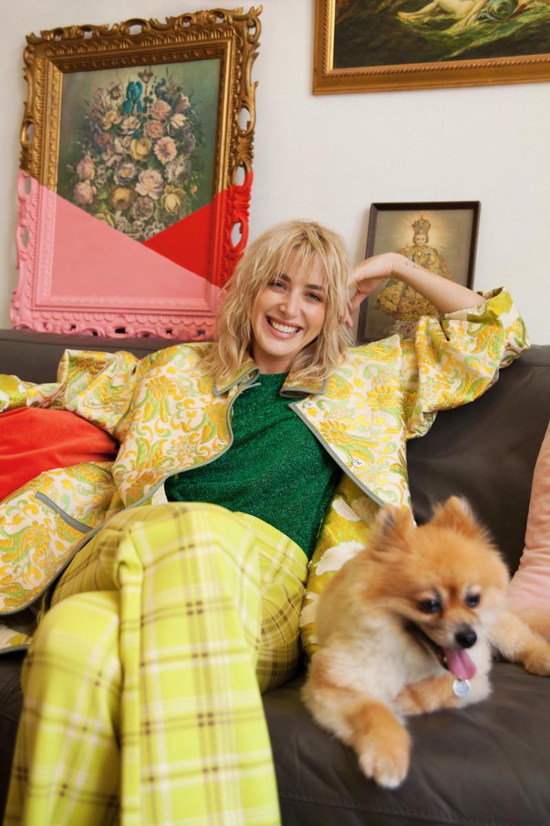 Poppy Lissiman. Photo: Courtesy of the designer