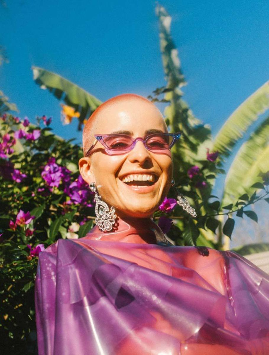 bf120c9ef079 How Poppy Lissiman Turned Her  Terrible  First Eyewear Collection ...