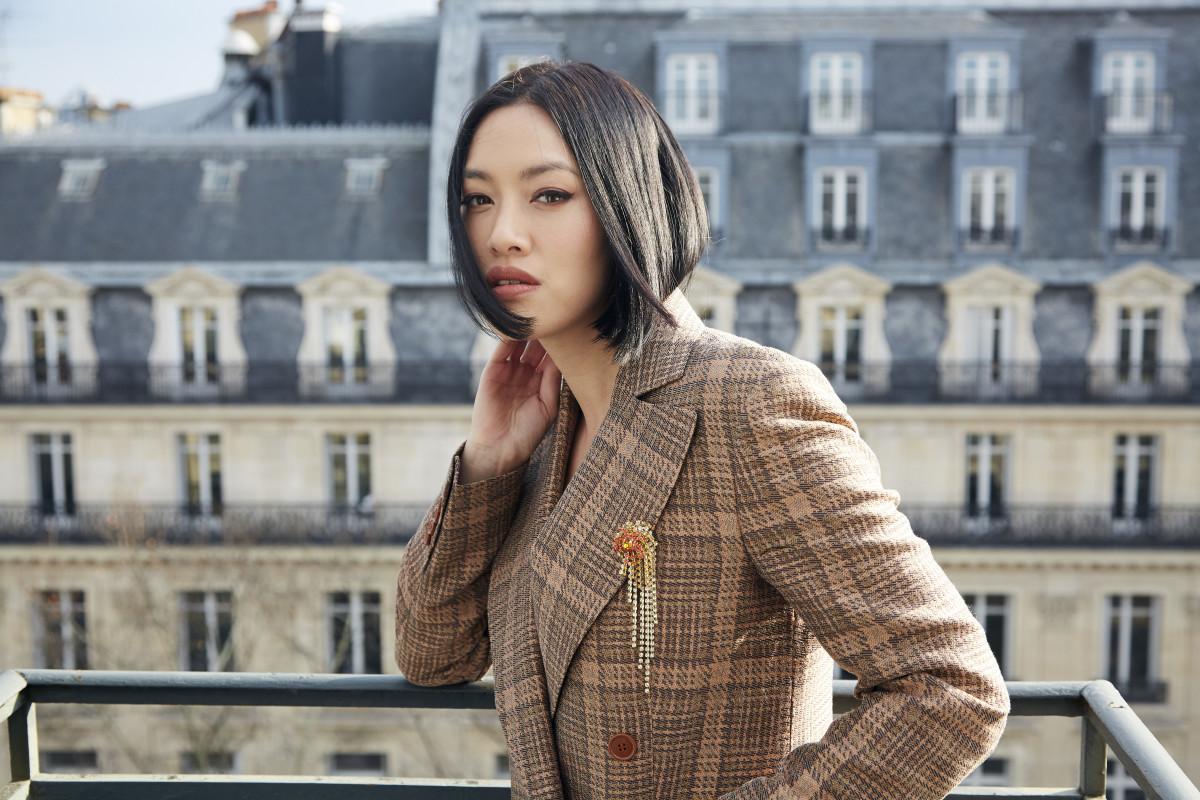 Tiffany Hsu. Photo: Courtesy of Tiffany Hsu