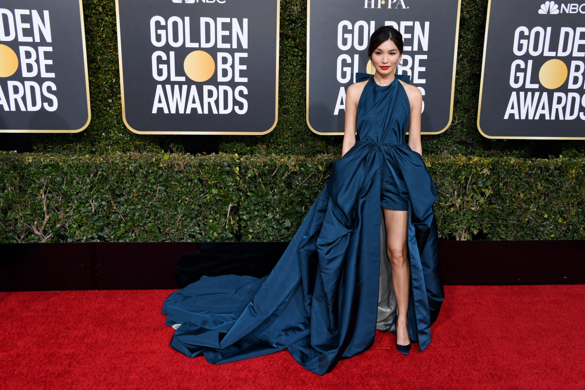 Golden Globes Best Dressed 2019 The Best Dressed Celebrities at the 2019 Golden Globes   Fashionista