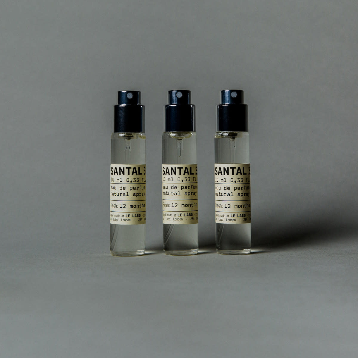 Le Labo Santal 33: The Scent That Went From Ruggedly Cool to Utterly