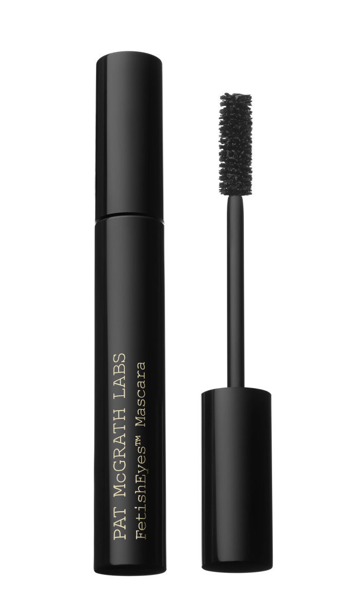 Pat McGrath Labs FetishEyes Mascara, $28. Photo: Courtesy of Pat McGrath Labs