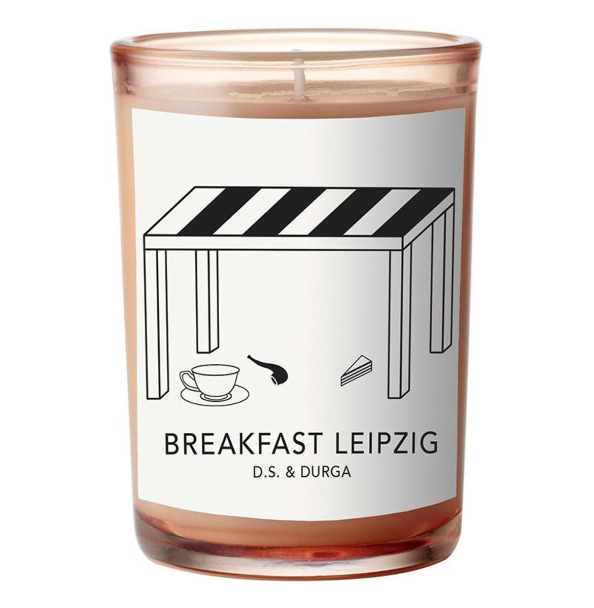 D.S. & Durga Breakfast Leipzig Candle, $65, available here. Photo: Courtesy of D.S. & Durga