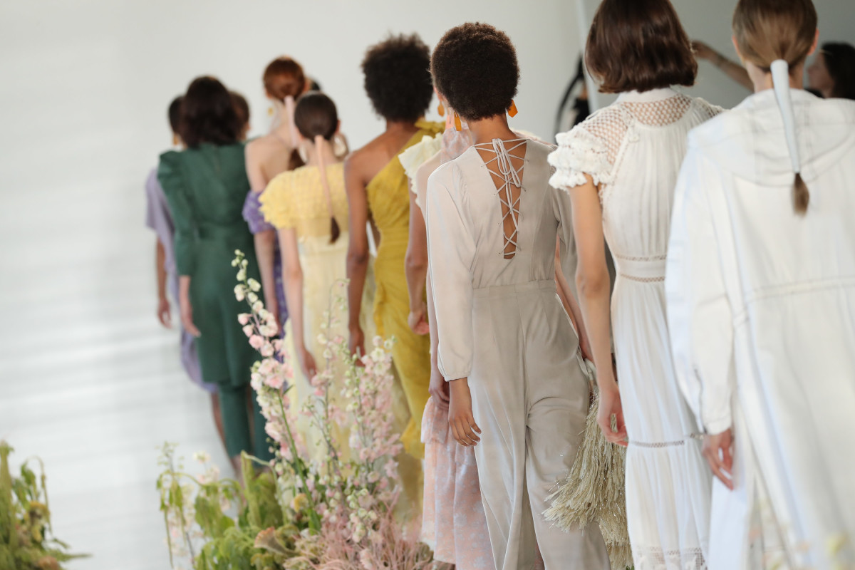 Fashion Picture: The CFDA Launches Resource-Rich Sustainability Initiative