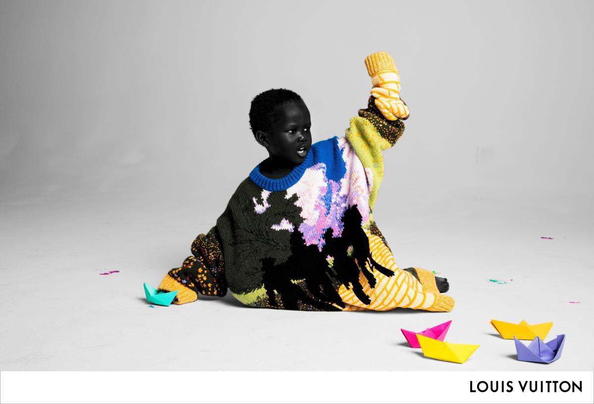 Photo: Inez & Vinoodh/Courtesy of Louis Vuitton