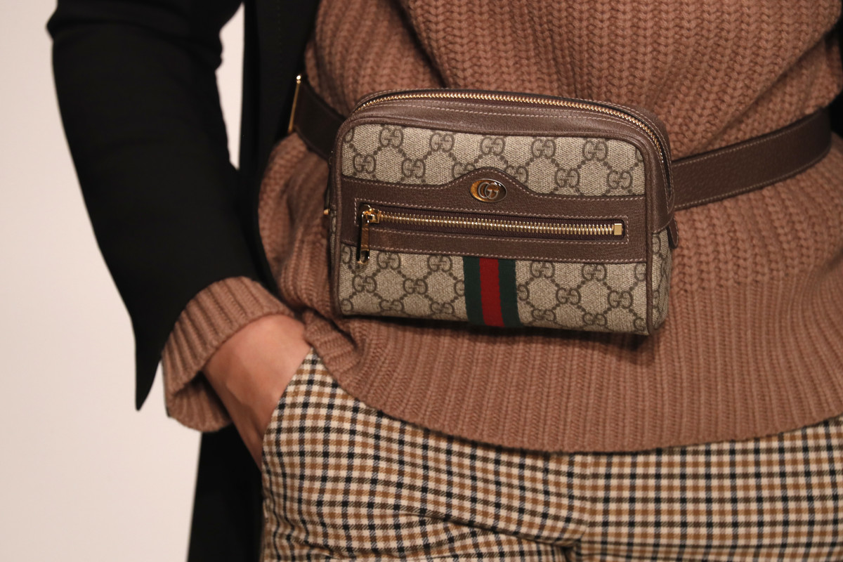 ff9832cbff14 Gucci Is Back on Top as the World s Hottest Fashion Brand - Fashionista