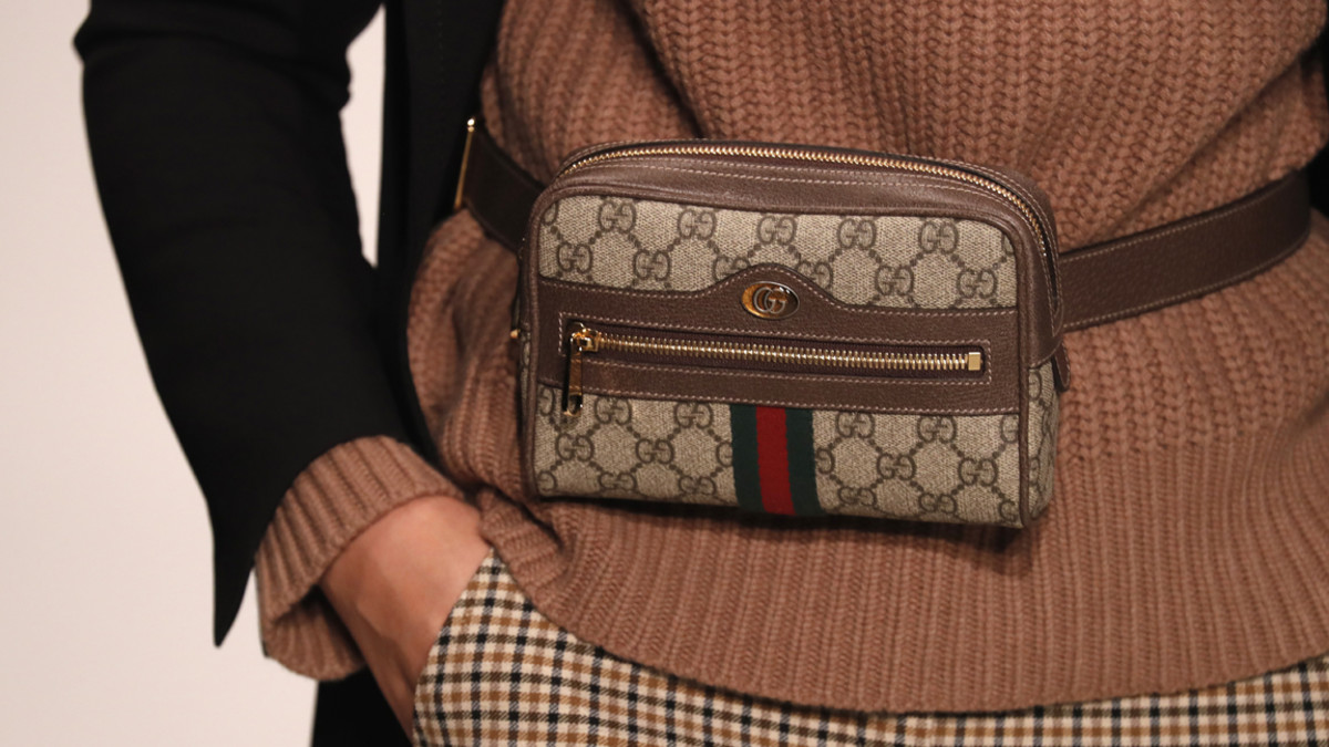 898b4a176 Gucci Is Back on Top as the World's Hottest Fashion Brand - Fashionista