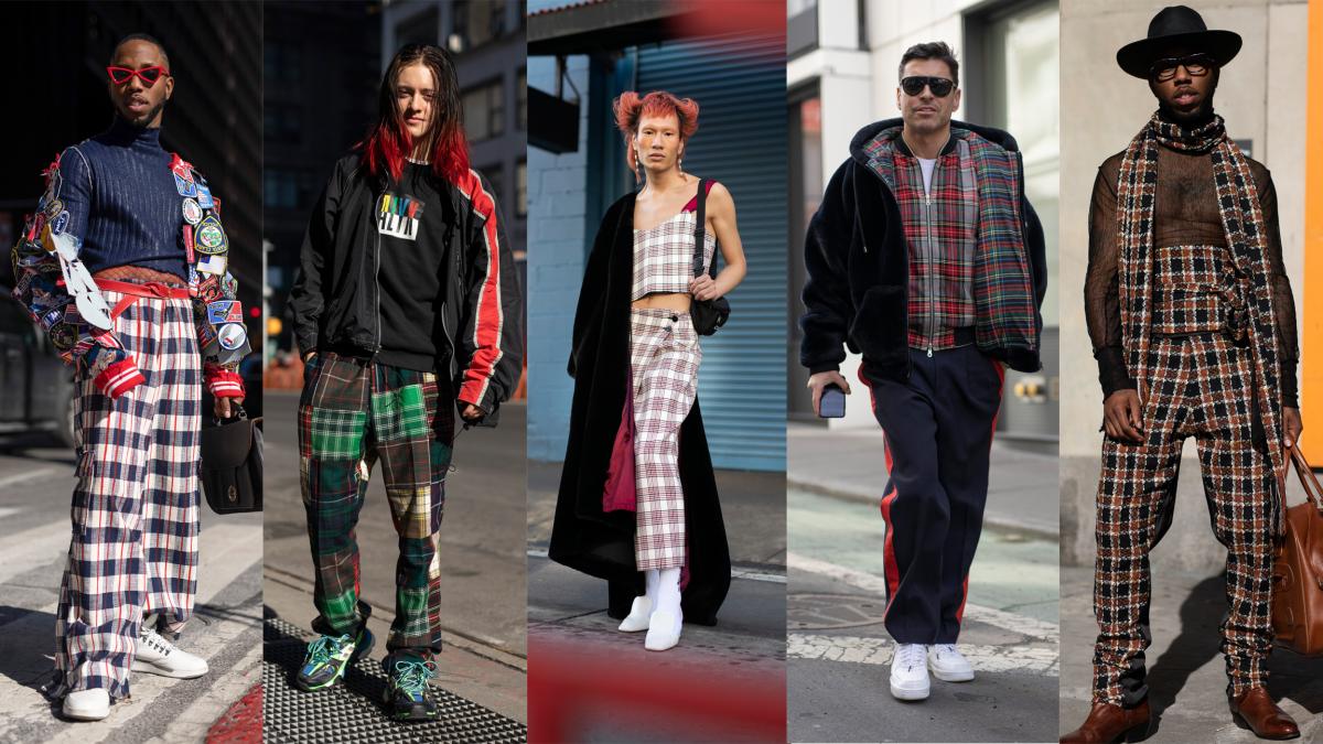 New York City Fashion Job Listings