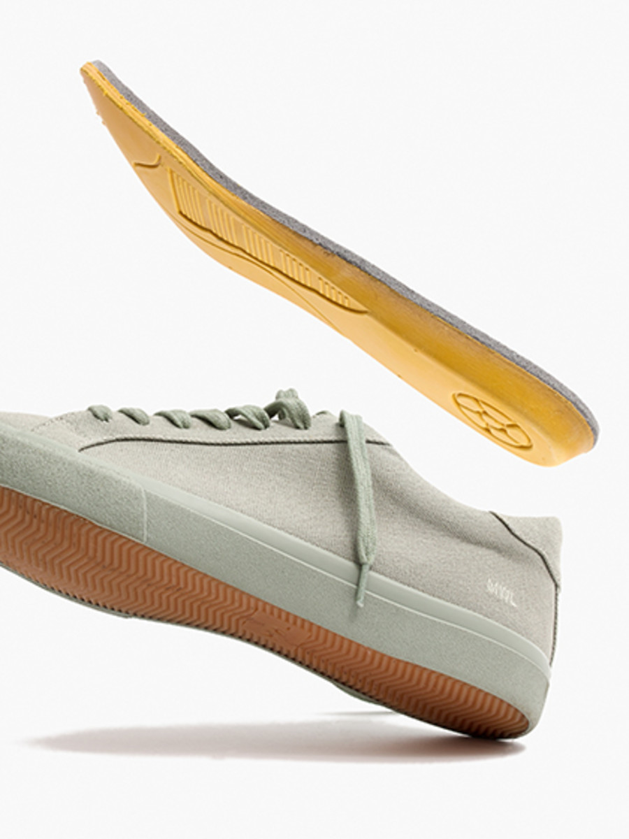 MWL Cloudlift insole. Photo: Courtesy of Madewell