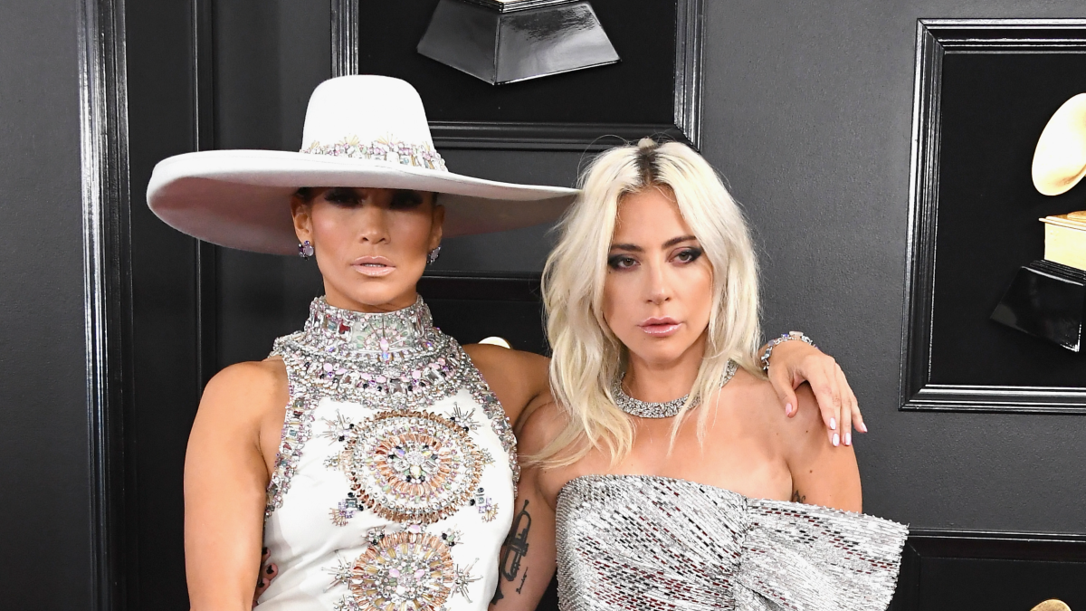 Lady Gaga Grammys 2019: Every Look From The 2019 Grammys Red Carpet