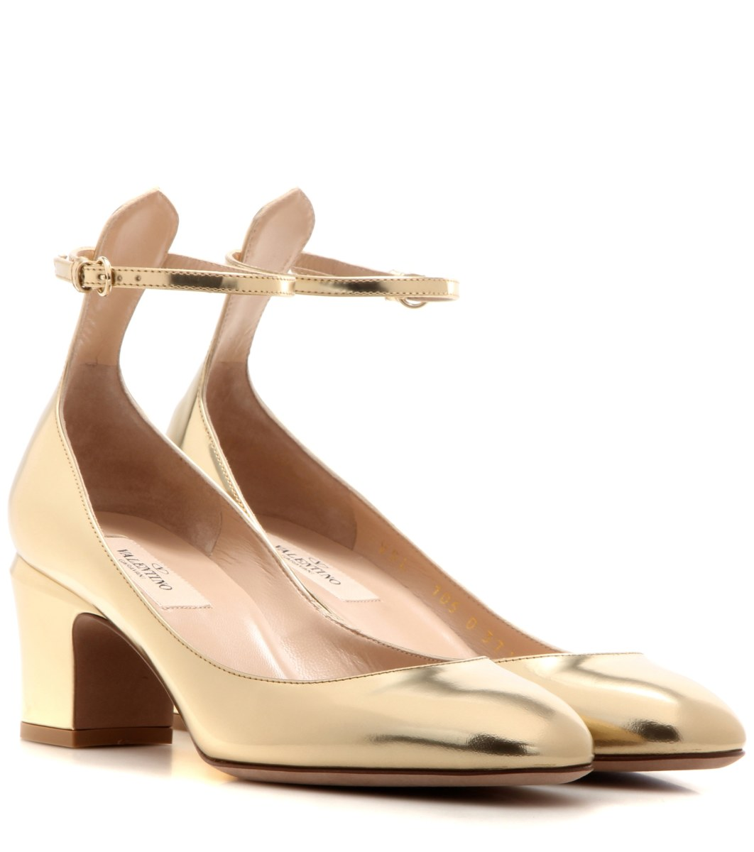34fa30054d4 The Valentino Shoes Tyler Can t Stop Buying on Sale - Fashionista
