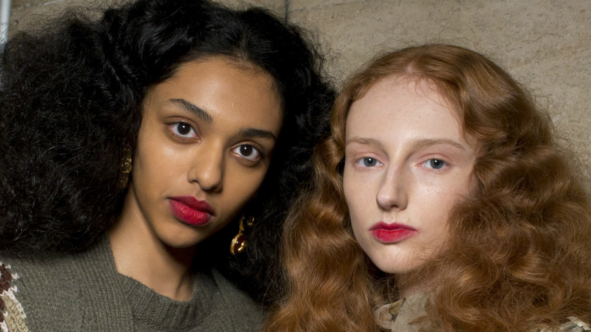 Fashion Beauty News: 6 Standout Beauty Trends From New York Fashion Week