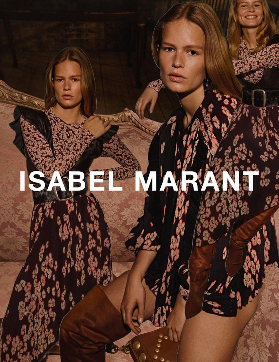 15e0762e664 ISABEL MARANT Sample Sale, 2/27 - 3/3 In New York, NY - Fashionista