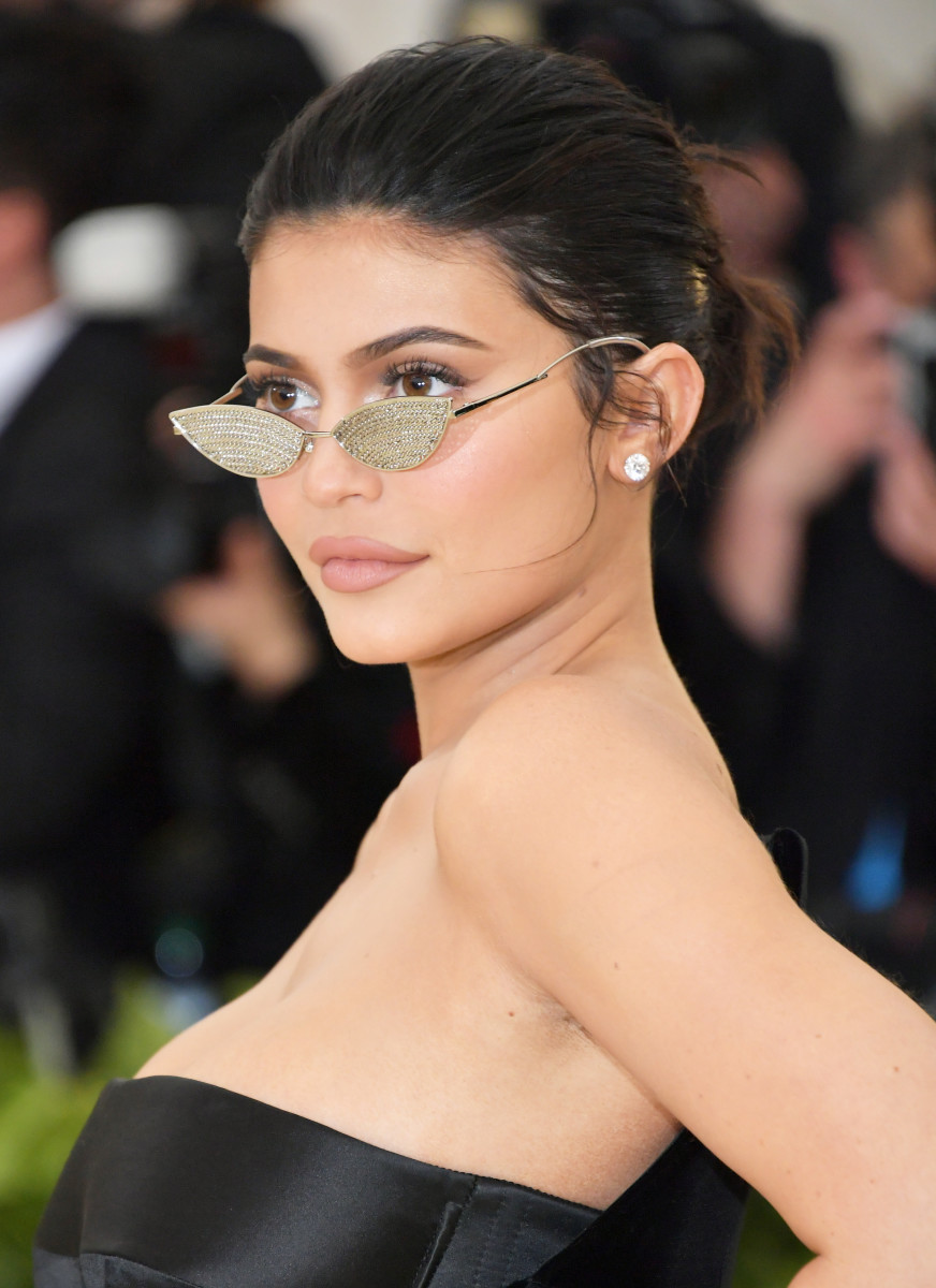 Kylie Jenner. Photo: Neilson Barnard/Getty Images