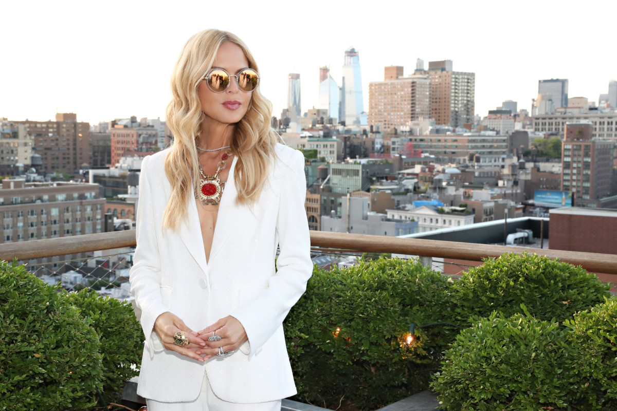 We Die Rachel Zoe Is Returning To Reality Tv Fashionista