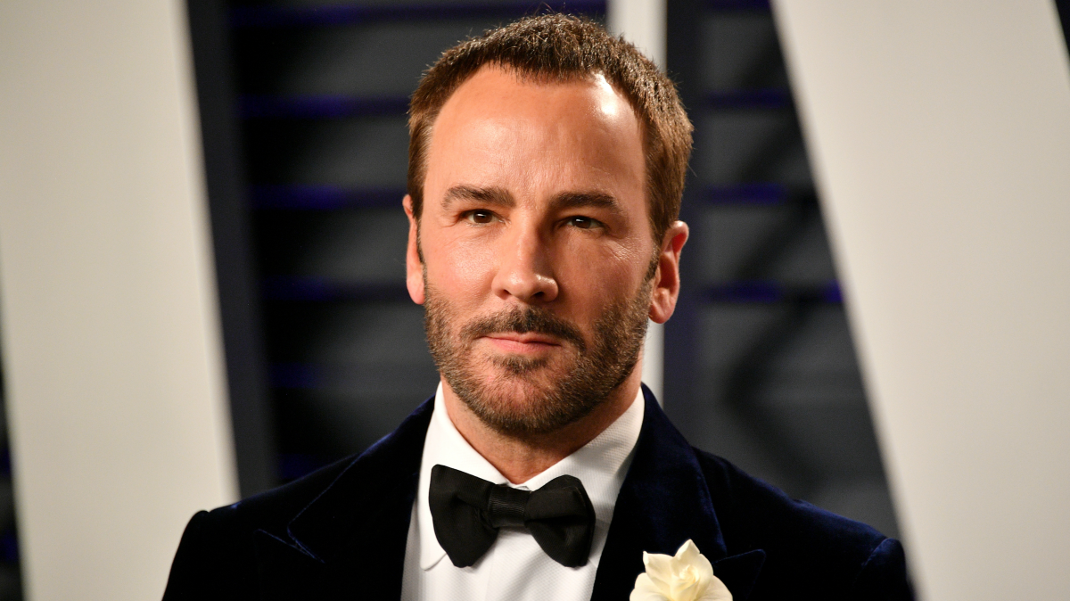 Must Read: Tom Ford to Replace Diane Von Furstenberg as
