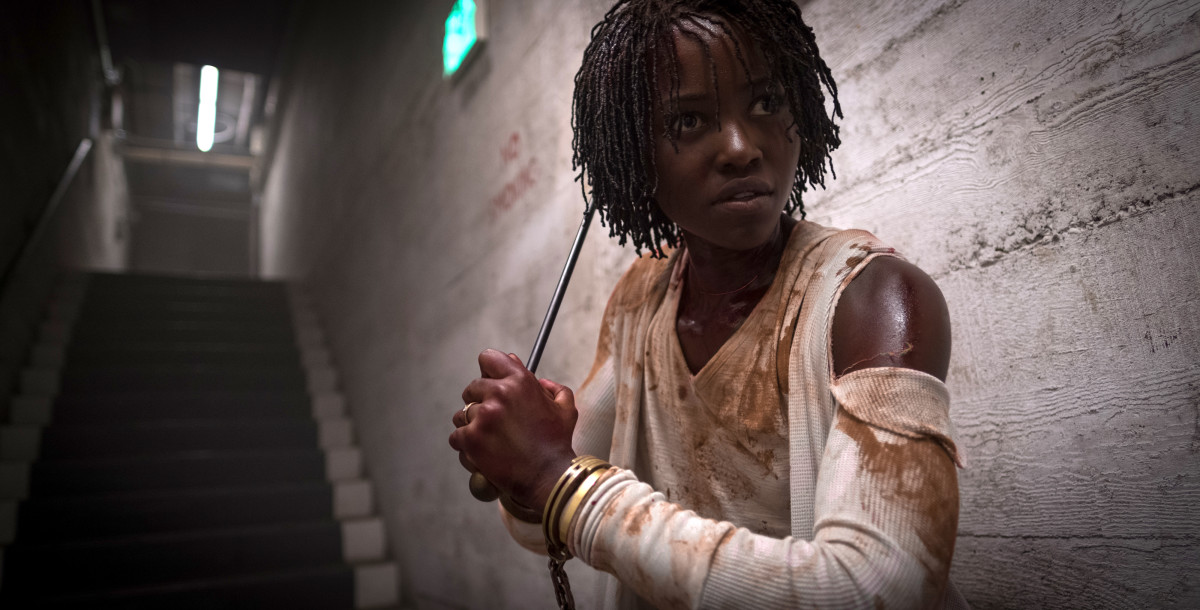 Adelaide Wilson (Nyong'o). Photo : Claudette Barius/Universal Pictures