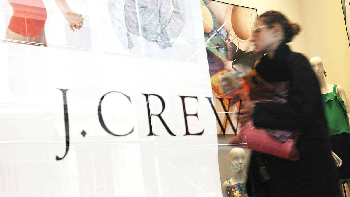 b990be5b12 J.Crew's 2018 Relaunch Failed, and It's Suffering the Consequences -  Fashionista