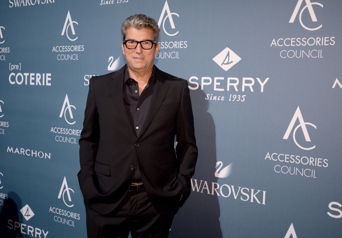 Andrew Rosen. Photo: Andrew Toth/Getty Images for Sperry