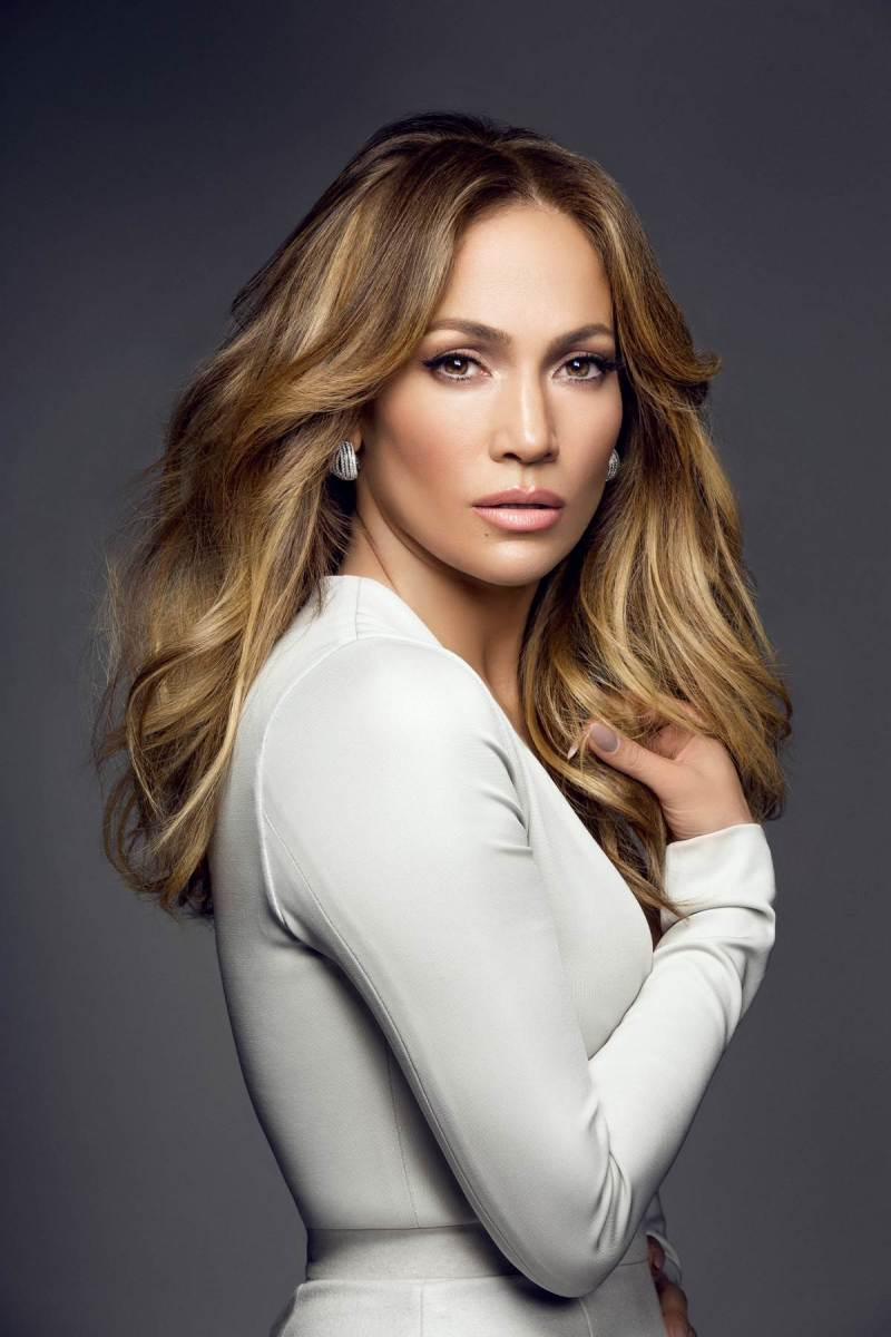 Jennifer Lopez. Photo: Gabriel Goldman