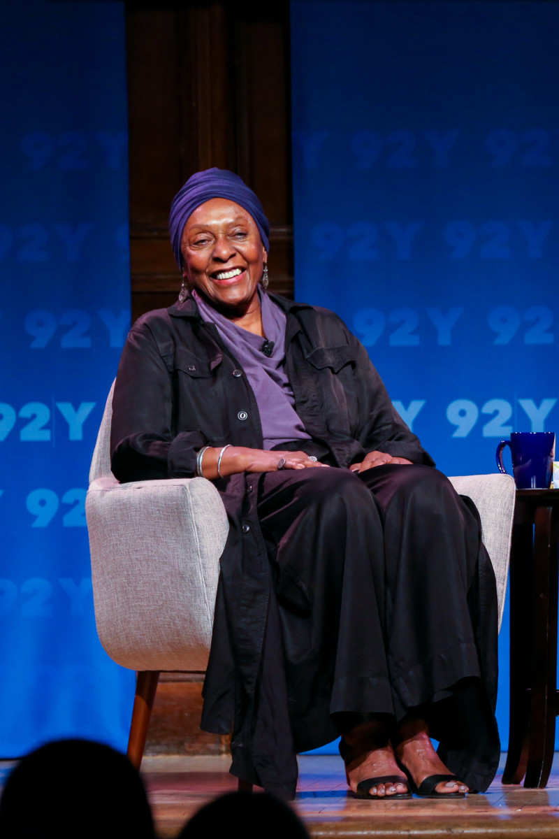 Bethann Hardison. Photo: Michael Priest Photography