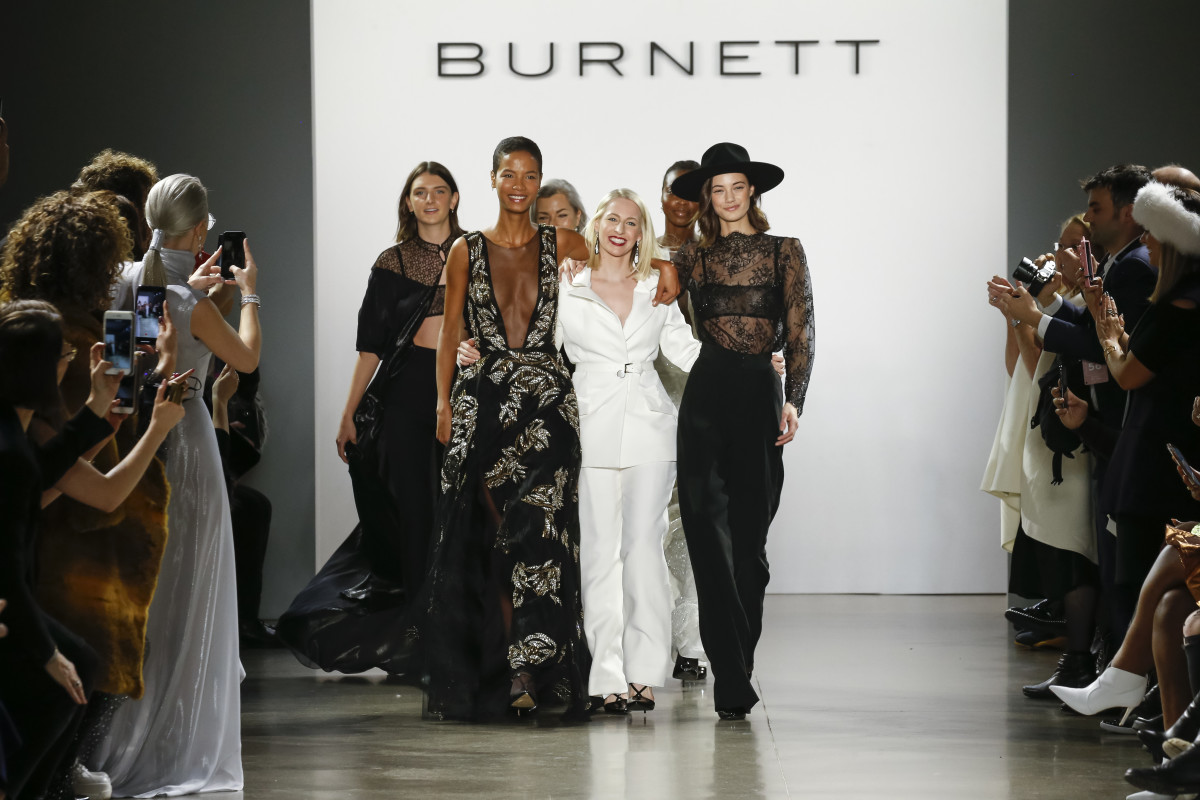 Burnett New York Is An American Luxury Label To Watch Fashionista